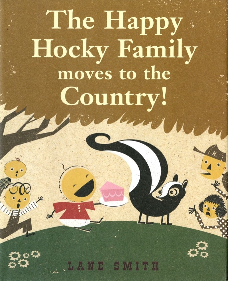 books funny happy country read hocky moves aloud children amazon legitimately illustrated childrens author flip abebooks readbrightly