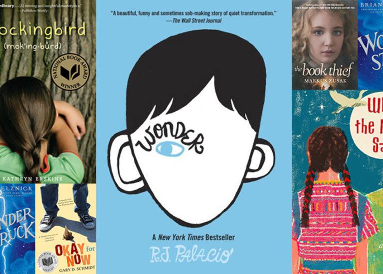 10 Book Recommendations for Kids Who Loved <em>Wonder</em> Thumbnail