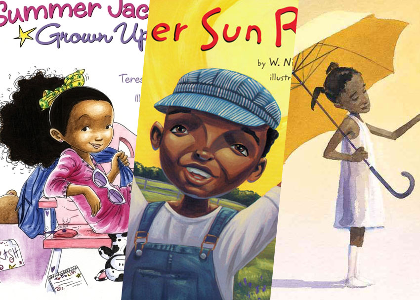 """an analysis of the american childrens literature the little women Based on """"ten quick ways to analyze children's books for racism and  or  underemployed african american women are too independent,."""
