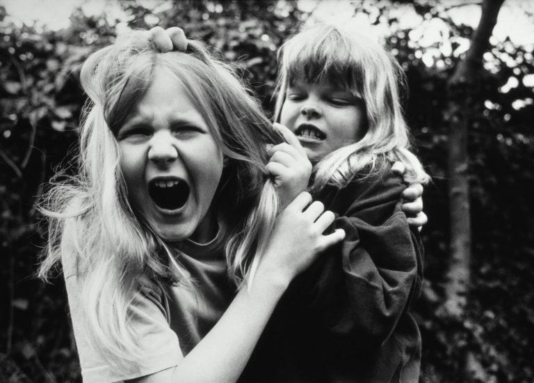 Stop Fighting, Kids! Everyday Activities That Help Siblings Get Along