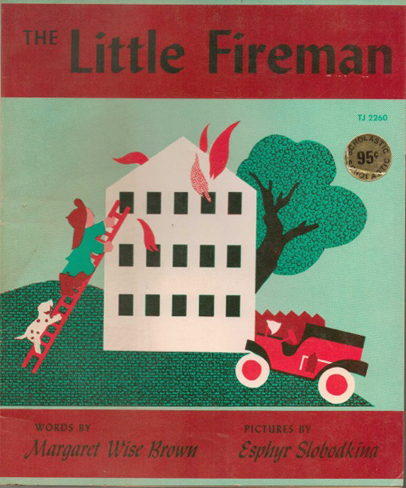 The Little Fireman