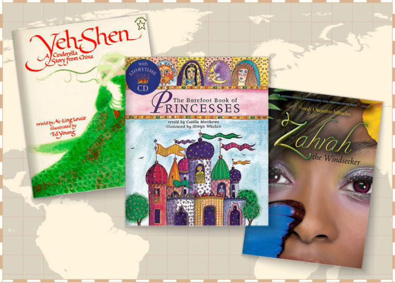 Magical Thinking: <br>Folktales, Fairy Tales, and Fables <br>from Around the World Thumbnail