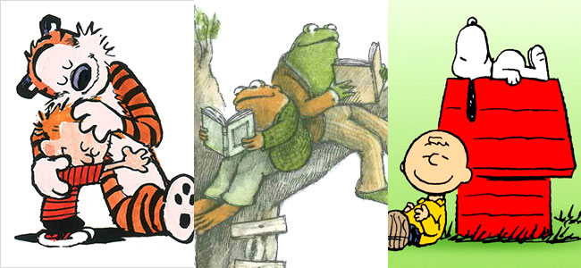 The Greatest Duos In Children S Literature Brightly