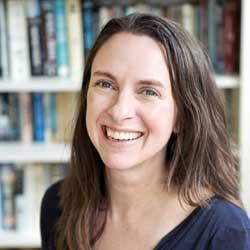 Julie Falatko