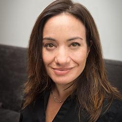 Laura Buchwald