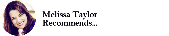 Melissa-Taylor-Recommends
