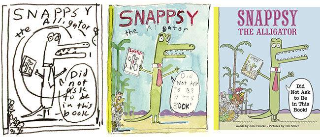 Snappsy-Covers