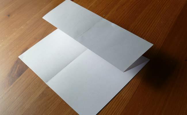 How to Make a Mini Origami Book « Origami :: WonderHowTo | 400x650