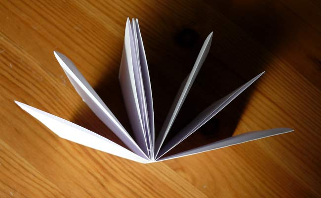 7 Great Origami Books for Everyone | 400x650
