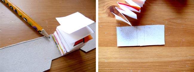 How To Make A Secret Message Book Brightly