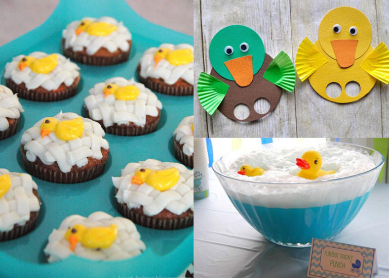 Make-Way-for-Ducklings-Party