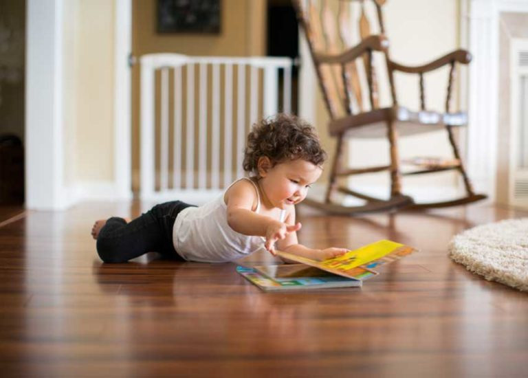 Interactive-Baby-Books