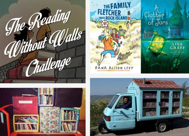 The Read Ahead: <br>Kid Lit News & Views — <br>June 2016 Edition Thumbnail