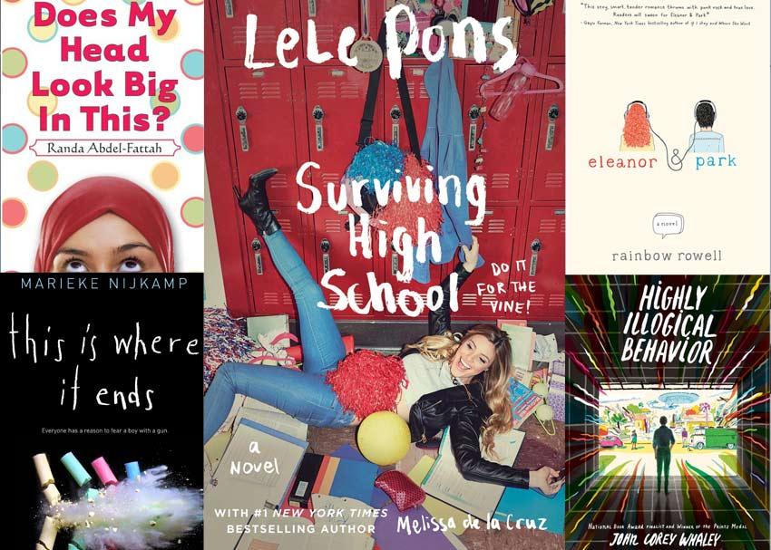 100+ Book World Literature For High School – yasminroohi