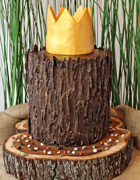 How To Throw A Where The Wild Things Are Birthday Party