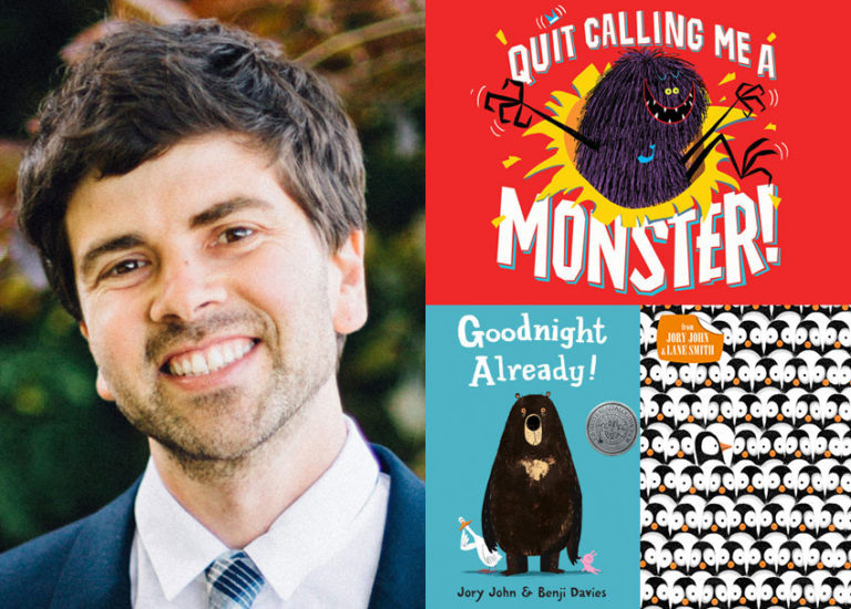 Finding the Humor in (Spite of) It All: A Chat with Bestselling Author <br>Jory John Thumbnail