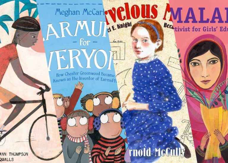 8 Books About Real-Life Kids Who Changed the World Thumbnail