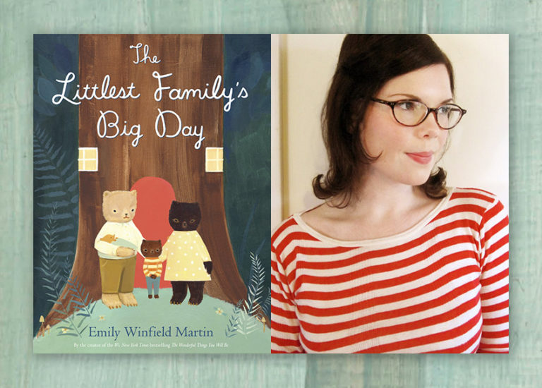 Emily Winfield Martin on Daydreams, Drawing, and the Delight of <br>Small Things Thumbnail
