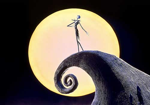 Image credit: The Nightmare Before Christmas, Touchstone Pictures