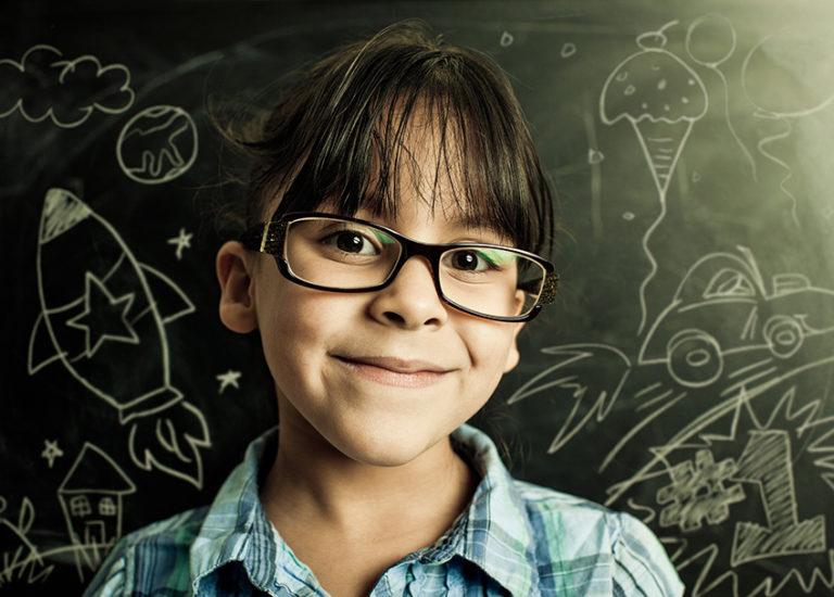 Adam Grant on Teaching Kids to Be Original