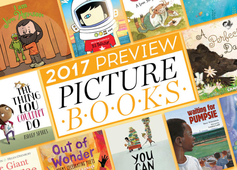 Picture Books 2017