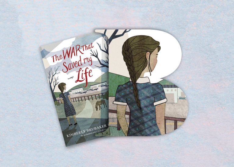 Brightly's Book Club for Kids: <br><i>The War That Saved My Life</i> Thumbnail