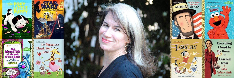 Photo of Diane Muldrow