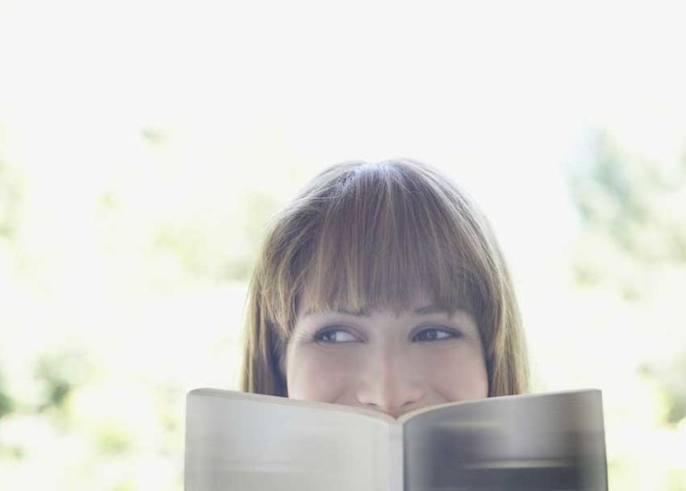 12 Things All Bookworms Have Said at One Point or Another Thumbnail