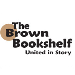 The Brown Bookshelf