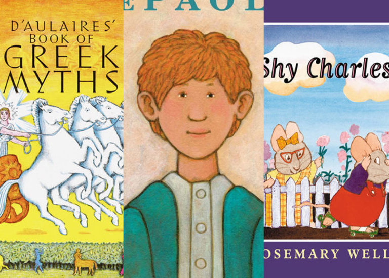 Essential Classics for Beginning Readers