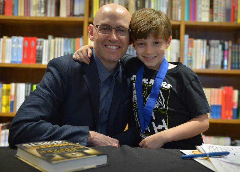 kids-meet-their-favorite-author