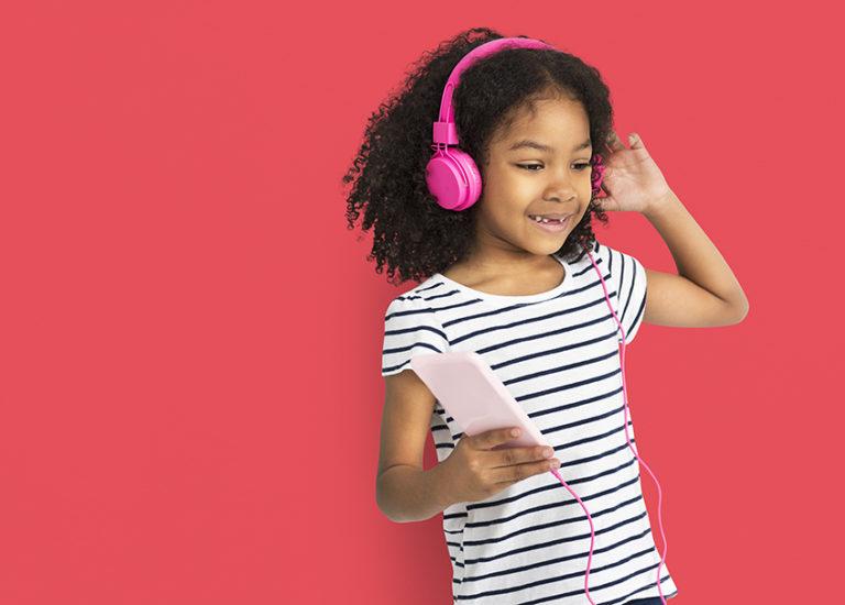 Listen Up: 3 New Audiobooks Your Kids Will Love Thumbnail