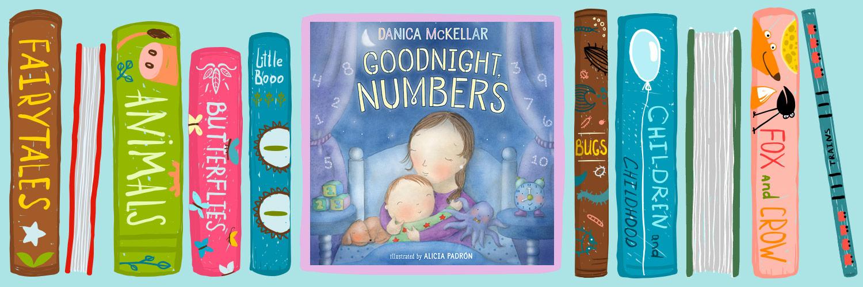 Bookshelf Must-Have: Goodnight, Numbers