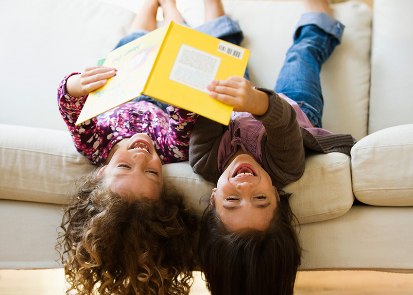 How to Make Reading Fun: 25 Ideas Kids Will Love | Brightly