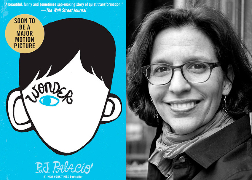 rj palacio s wonder august s facial deformity Written by r j palacio, narrated by daniel vargas, viviana sierra download the app and start listening to la lección de august: wonder [august's lesson: wonder] today - free with a 30 day trial.