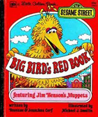 big-birds-red-book