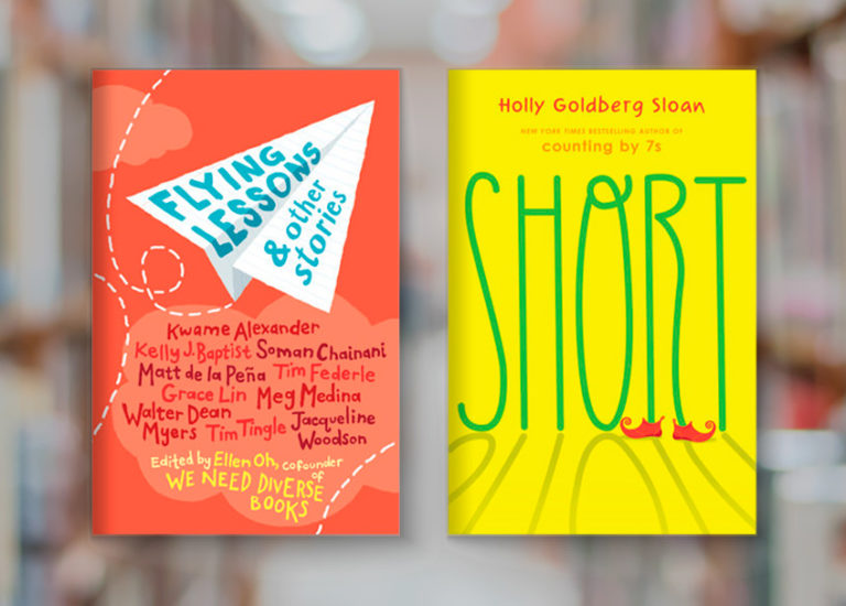 17 New Books 4th, 5th, and 6th Grade Teachers Should Have in Their Classrooms Thumbnail