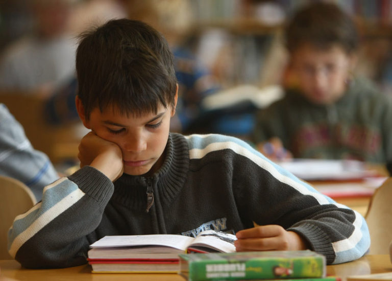 Rethinking Reading Levels: Some Practical Advice from the Experts Thumbnail