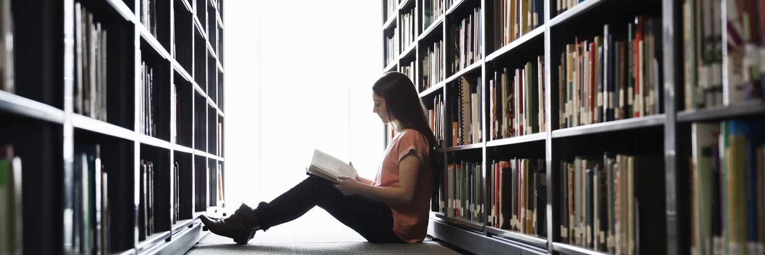 Romancing the Library: The Place Where My Love for Books Began Thumbnail