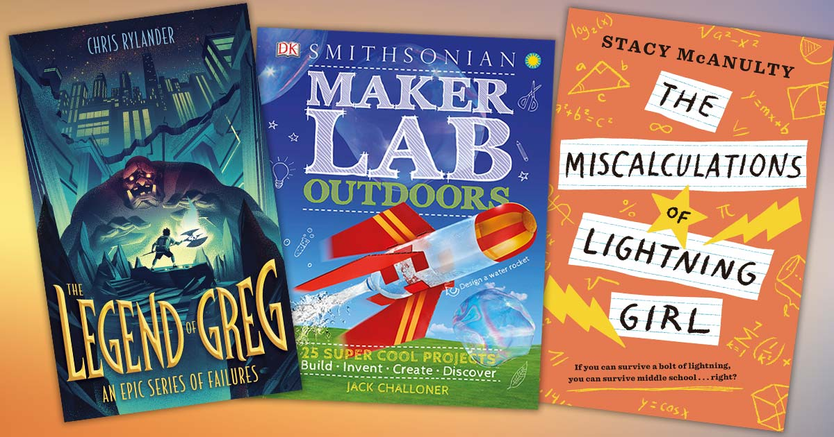 The Ultimate Summer Reading List for 9- to 12-Year-Olds — 2018 Edition