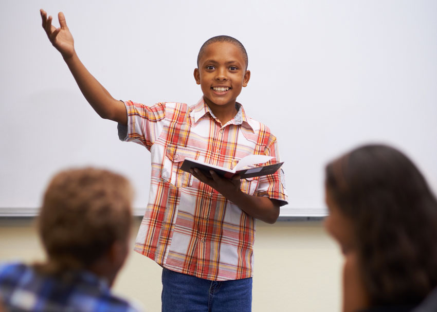 Reading Tips How to Read Aloud  Education World