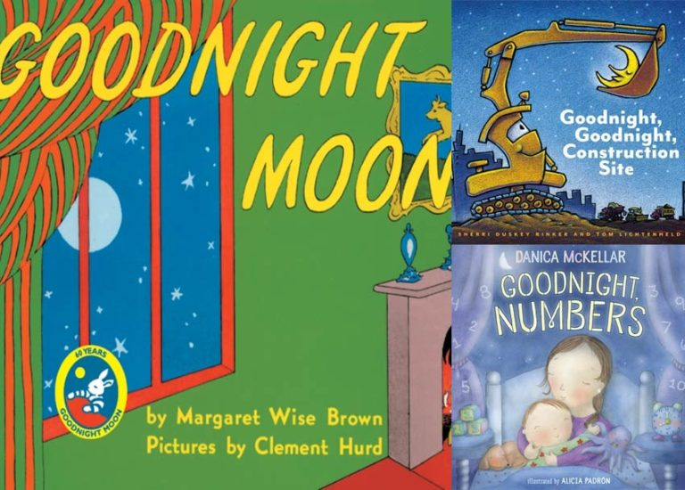 10 Books to Turn to When You Just Can't Read <i>Goodnight Moon</i> Again Thumbnail