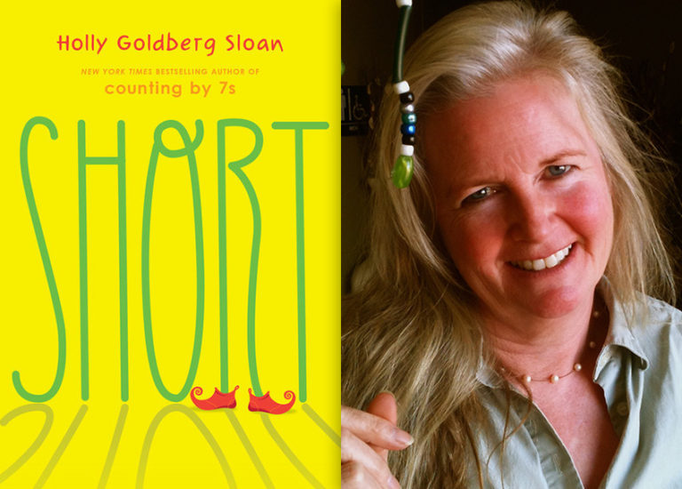 A Hilarious and Heartfelt Romp Down the Yellow Brick Road: A Q&A with Holly Goldberg Sloan Thumbnail