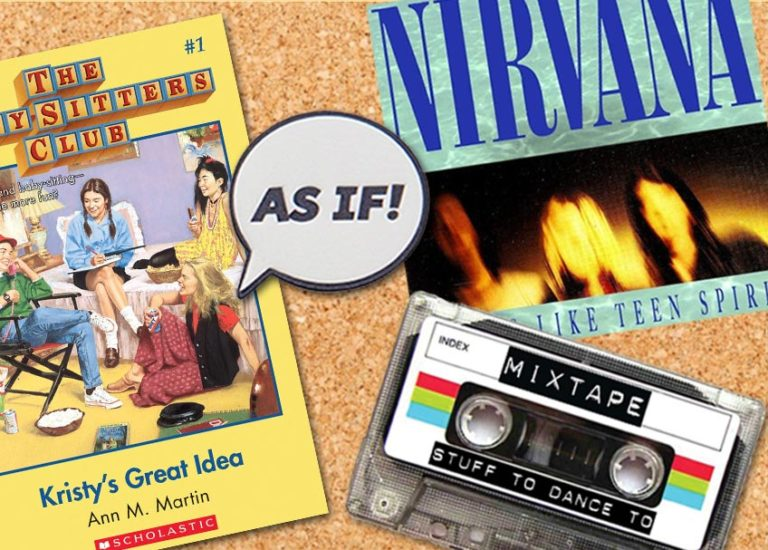 If You Were a Teen in the '80s or '90s, You'll Love These Books Thumbnail