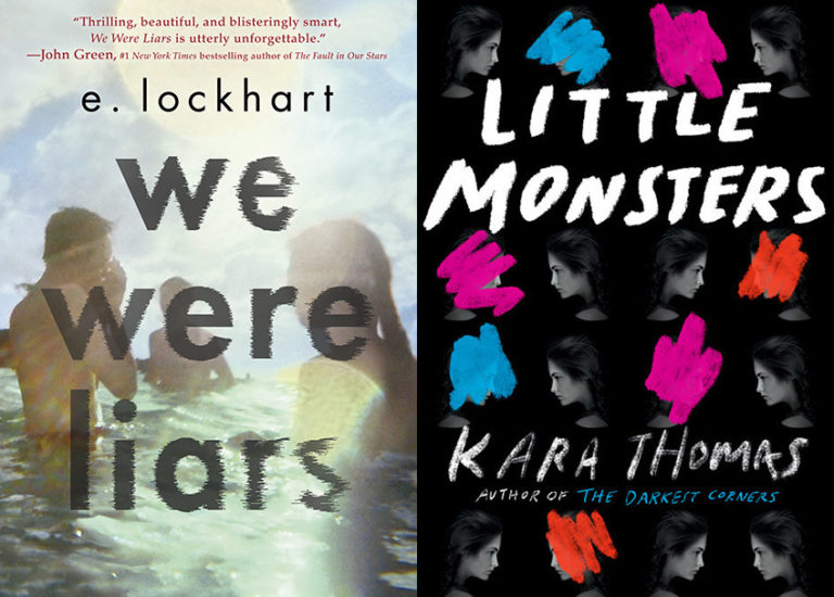 10 Books for Fans of <i>We Were Liars</i> Thumbnail