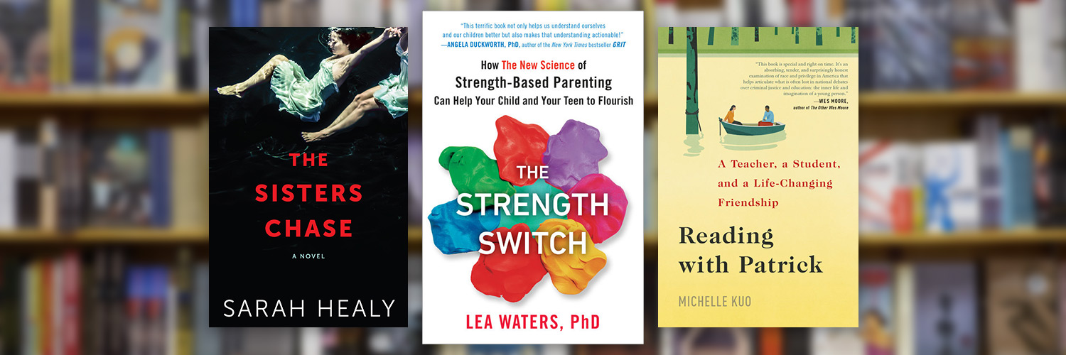 3 New Must-Have Books About Strength, Resilience, and Grit Thumbnail