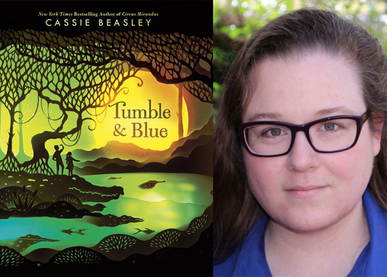 Cassie Beasley on Hidden Talents, Hard Work, and Tangling with Swamp Creatures Thumbnail
