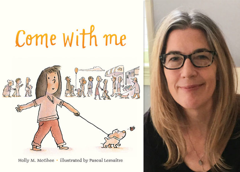 Simple Gestures to Spark Greater Compassion: Holly McGhee on Her Timely Story for Children Thumbnail
