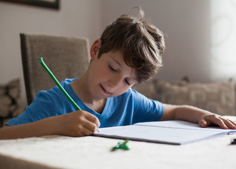 6 Tips to Get Your Kids Focused on the New School Year Thumbnail