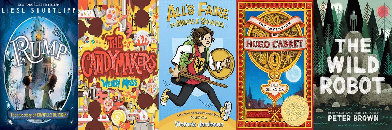 books-advanced-second-third-grade-readers